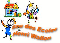 Sou des écoles Wallon